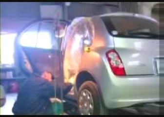 冬場のバッテリー・タイヤついて  加地自動車