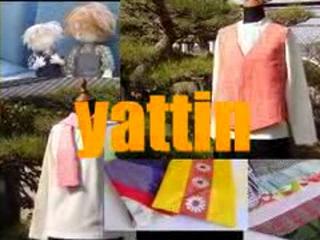手作り工房 yattin (やっちん)