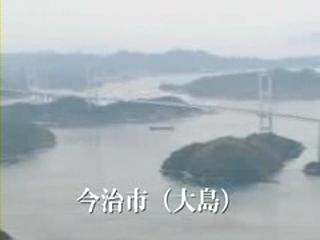 今治 大島(バラ園 他)
